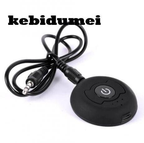 Bluetooth передатчик /трансмиттер / Kebidumei H-336T (на 2 устройства), фото 2