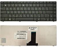 Клавиатура Asus K43, K43BR, K43BY, K43E, K43J, K43S, K43TA, K43TK, K43U