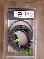Кабель питания Фестул. Festool plug it H05 RN-F/4 арт. 489421