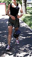 Стильная женская сумка Баленсиага (Balenciaga) для прогулок.  Копия.