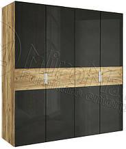 Шкаф 4Д Рамона (Миро Марк/MiroMark)