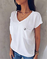 Блуза женская Шанель копия, фото 1