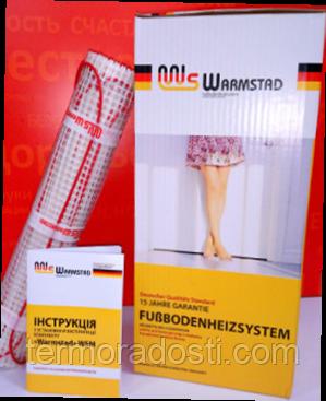 Греющий мат под плитку WarmStad WSM-485-3,2(3,2 м2)