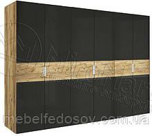 Шкаф 6Д Рамона (Миро Марк/MiroMark)