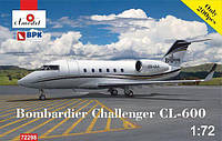 Bombardier Challenger CL-600 1/72 AMODEL 72298