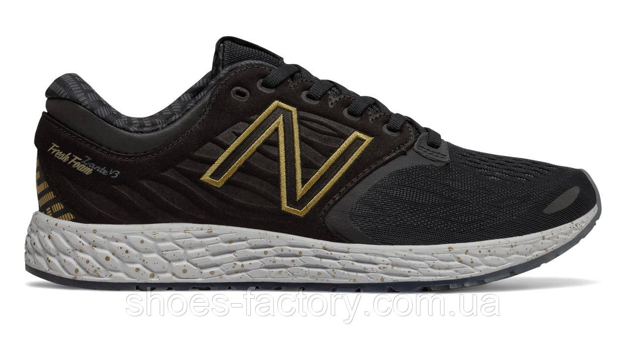 Беговые кроссовки New Balance Zante v3 New York Marathon Fresh Foam, Оригинал