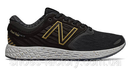 Беговые кроссовки New Balance Zante v3 New York Marathon Fresh Foam, Оригинал, фото 2