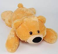 """Мягкая игрушка медвежонок """"Умка"""" 65 см.(медовый)"""