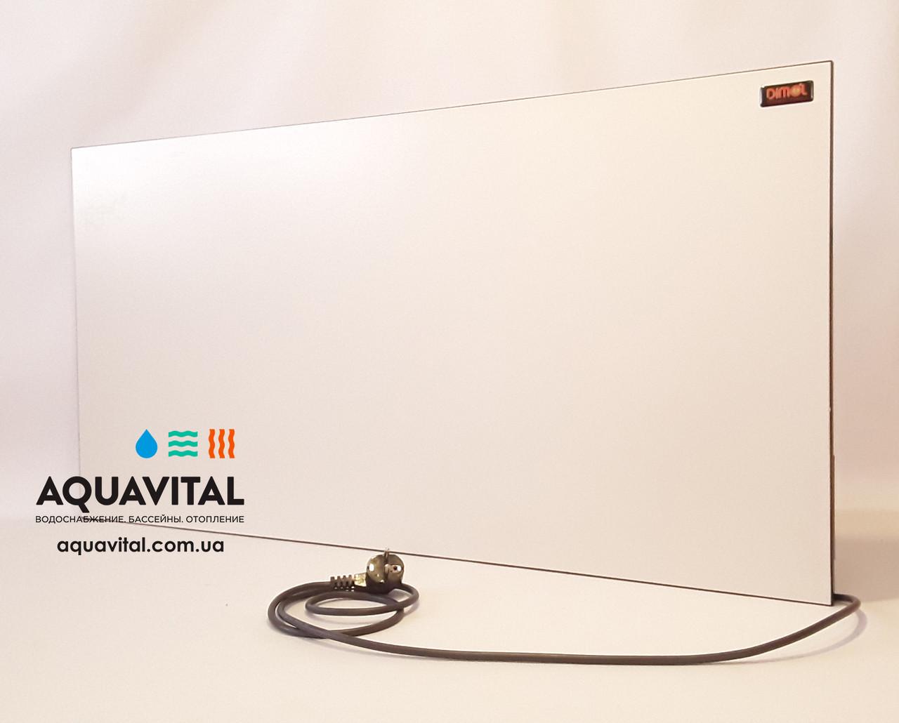 Керамическая электронагревательная панель Dimol Maxi 05 (кремовая)
