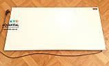 Керамическая электронагревательная панель Dimol Maxi 05 (кремовая), фото 10
