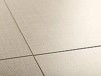 Ламинат Домашний текстиль (Холст) Quick-Step