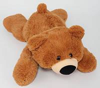 """Мягкая игрушка медвежонок """"Умка"""" 65 см.(коричневый)"""