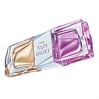 Парфумна вода Avon Ейвон для жінок  Eve Duet 50 мл(2 Х25 мл), 16840