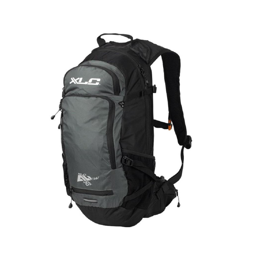 Рюкзак XLC BA-S81, черно-серый, 20 л