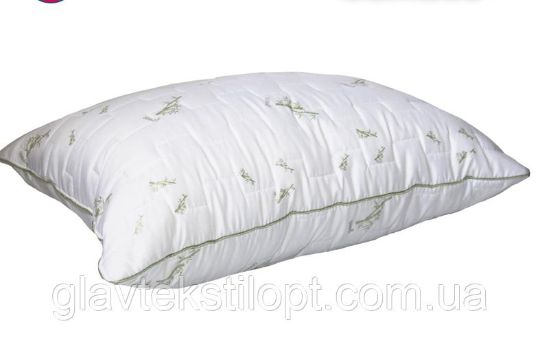 Подушка Бамбук 70*70 ТЕП