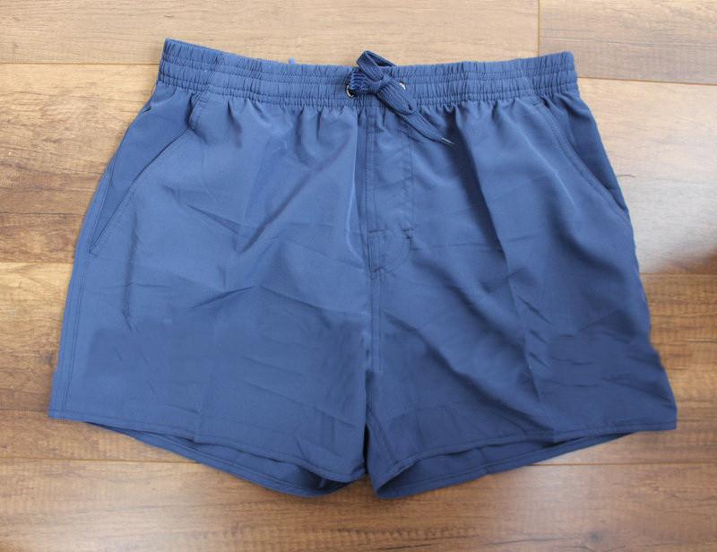 Классические пляжные шорты для мужчин