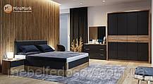Спальня набор шкаф 4Д Рамона  (Миро Марк/MiroMark)