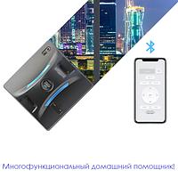 Робот для мытья окон HoBot 288 c Bluetooth-управлением со смартфона (Тайвань)