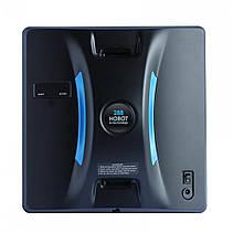 Робот для миття вікон HoBot 288 c Bluetooth-управлінням зі смартфона (Тайвань), фото 2
