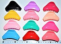 Яркие Крабики для волос (12 шт)