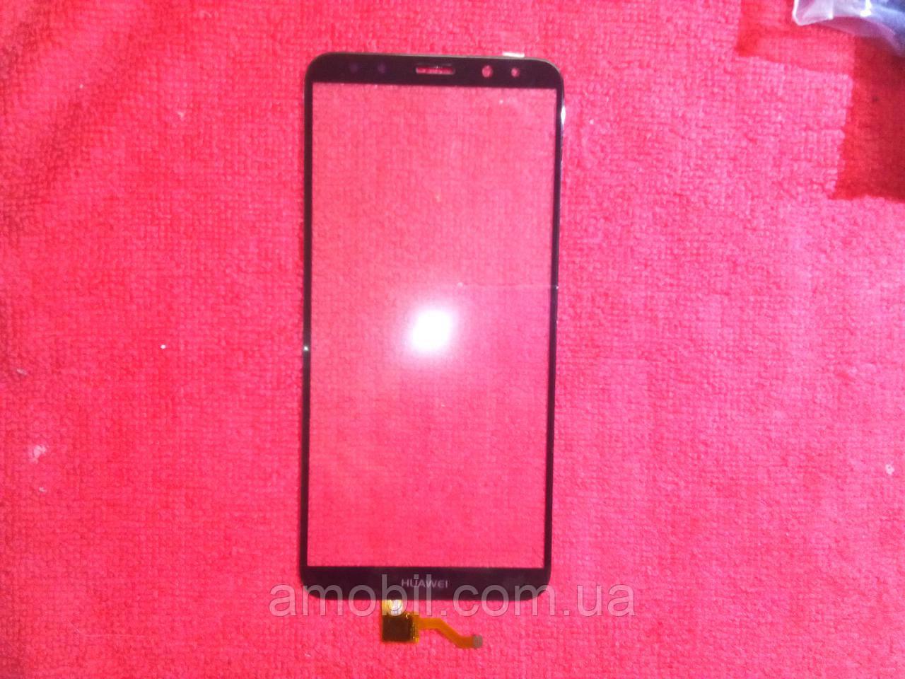 Сенсор Huawei G10 RNE-AL00 / G10 Plus / Mate 10 Lite / Honor 9i / Nova 2i black orig