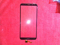 Сенсор Huawei G10 RNE-AL00 / G10 Plus / Mate 10 Lite / Honor 9i / Nova 2i black orig, фото 1