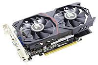 Видеокарта GeForce GTX750 TI 2Gb `