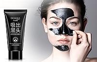 Черная маска - пленка (от черных точек,угрей ) 60 г.