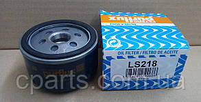 Масляный фильтр Dacia Sandero (Purflux LS218)(высокое качество)