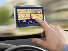GPS навигаторы и GPS мониторинг