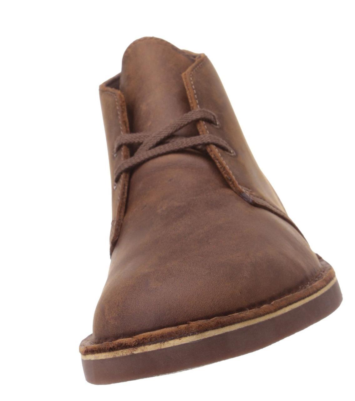 9338708c Ботинки CLARKS Men's Bushacre 2 Chukka Boot(Оригинал) р.45, цена 1 275  грн., купить в Харькове — Prom.ua (ID#716722279)