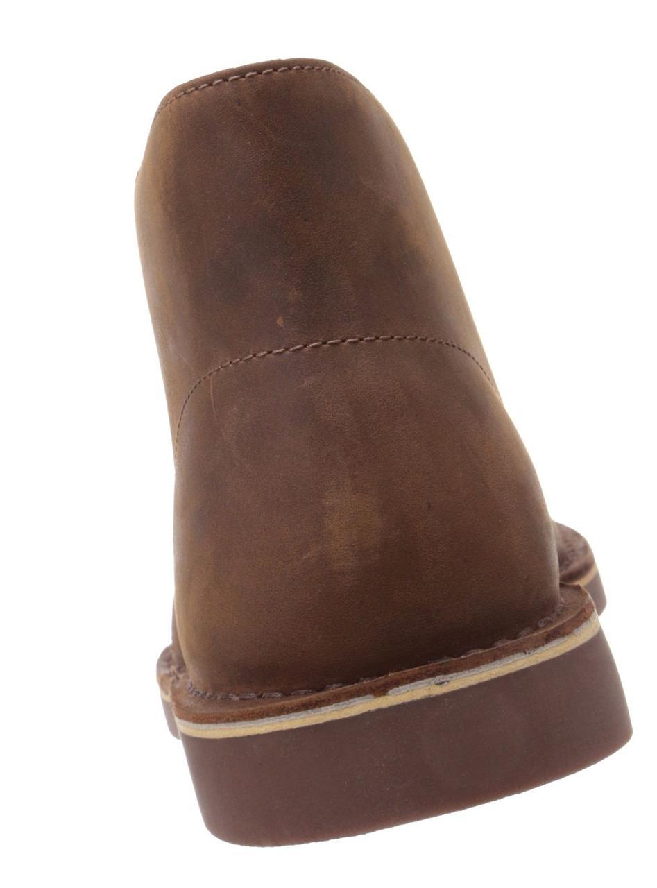 3f57177f Ботинки CLARKS Men's Bushacre 2 Chukka Boot(Оригинал) р.45: продажа ...