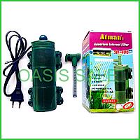Внутренний фильтр для аквариума Atman SIF-400