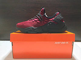Кроссовки мужские Nike Air Huarache 6s Drift PRM Sneakers Ultra Boost Sports (Реплика)