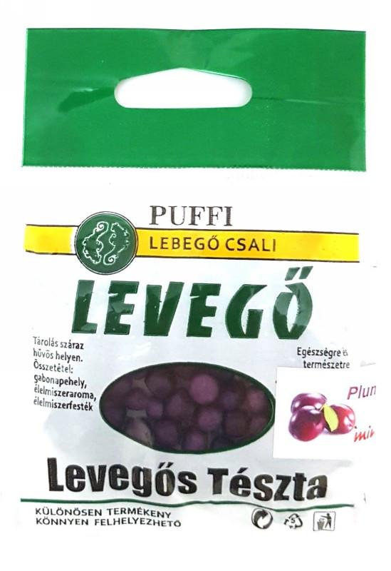 Воздушное тесто PUFFI LEVEGO, Слива, мини, 5гр.