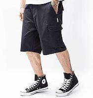 Летние мужские шорты с карманами Dustbin Garage (Dickies,Carhartt,Dockers,Collins)