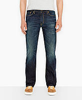 Мужские джинсы Levis 504™ Regular Stright Jeans (Sequoia), фото 1