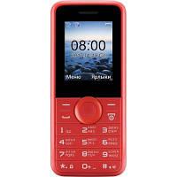 Мобильный телефон PHILIPS Xenium E106 Xenium Red