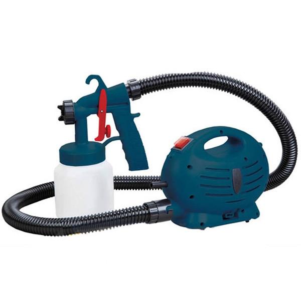 Електрофарбопульт РОСТЕХ К 750 П 750Вт, сопло 2,0мм, витрати фарби 180мл/хв