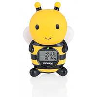 Цифровой термометр Miniland Baby для воды и воздуха Thermo Bath / Min 89061, фото 1