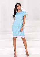 Платье женское коттон, фото 1