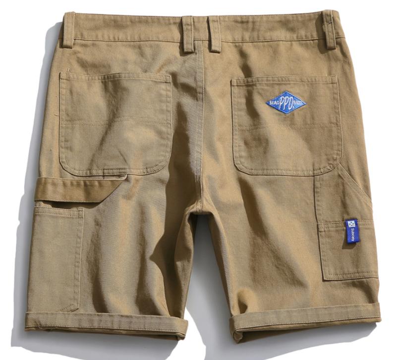 Летние текстильные мужские шорты MadProNess (Dickies,Carhartt,Dockers,Collins)