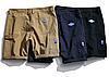 Летние текстильные мужские шорты MadProNess (Dickies,Carhartt,Dockers,Collins), фото 4