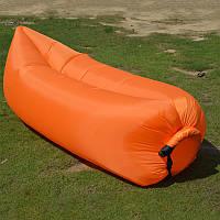 Надувной матрас Ламзак AIR sofa-1 1.5М, фото 1