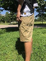 Летние текстильные мужские шорты MadProNess (Dickies,Carhartt,Dockers,Collins), фото 3