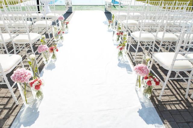 Свадьба в ресторане Порто Рива  2