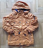 Куртка на флисе для мальчика,оптом, Grace 134-164 рр., арт. B71101, фото 2