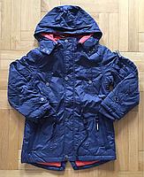 Куртка на флисе для мальчика,оптом, Grace 134-164 рр., арт. B71101, фото 3
