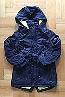 Куртка на флисе для мальчика,оптом, Grace 134-164 рр., арт. B71101, фото 4