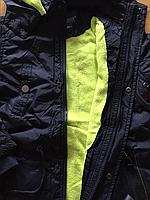 Куртка на флисе для мальчика,оптом, Grace 134-164 рр., арт. B71101, фото 5